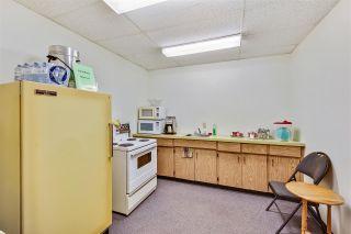 Photo 20: 705 10045 117 Street in Edmonton: Zone 12 Condo for sale : MLS®# E4239191