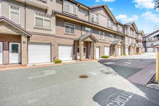 """Photo 2: 5 2950 LEFEUVRE Road in Abbotsford: Abbotsford West Townhouse for sale in """"Cedar Landing"""" : MLS®# R2578645"""