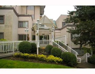 """Photo 1: 612 1310 CARIBOO Street in New_Westminster: Uptown NW Condo for sale in """"river Valley"""" (New Westminster)  : MLS®# V644460"""