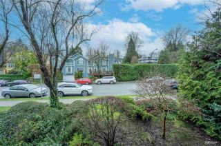 """Photo 20: 204 1235 W 15TH Avenue in Vancouver: Fairview VW Condo for sale in """"THE SHAUGHNESSY"""" (Vancouver West)  : MLS®# R2538296"""