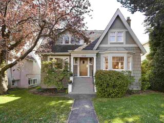 Photo 1: 1764 W 57TH Avenue in Vancouver: South Granville House for sale (Vancouver West)  : MLS®# R2366542