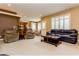 Photo 12: 4215 199A Street in Langley: Brookswood Langley House for sale : MLS®# R2149185