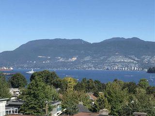 Photo 1: 403 2120 W 2ND Avenue in Vancouver: Kitsilano Condo for sale (Vancouver West)  : MLS®# R2202071