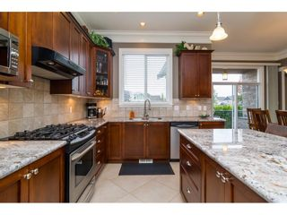 """Photo 6: 19624 69A Avenue in Langley: Willoughby Heights House for sale in """"Camden Park"""" : MLS®# R2117058"""