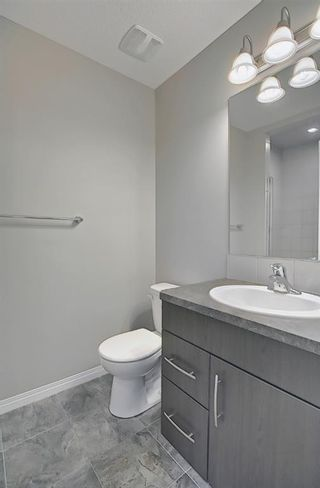 Photo 30: 309 WINDFORD Green SW: Airdrie Row/Townhouse for sale : MLS®# A1131009