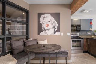 """Photo 13: 207 1066 HAMILTON Street in Vancouver: Yaletown Condo for sale in """"NEW YORKER"""" (Vancouver West)  : MLS®# R2583496"""