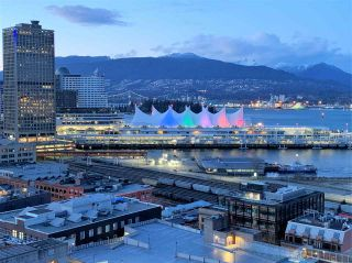 """Photo 31: 2008 108 W CORDOVA Street in Vancouver: Downtown VW Condo for sale in """"WOODWARDS"""" (Vancouver West)  : MLS®# R2537299"""