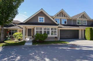 """Photo 3: 38 15450 ROSEMARY HEIGHTS Crescent in Surrey: Morgan Creek Townhouse for sale in """"CARRINGTON"""" (South Surrey White Rock)  : MLS®# R2182327"""