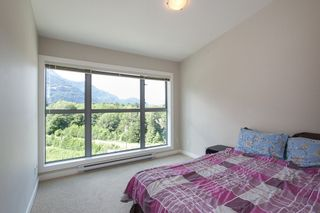 "Photo 11: 601 1212 MAIN Street in Squamish: Downtown SQ Condo for sale in ""Aqua"" : MLS®# R2096454"