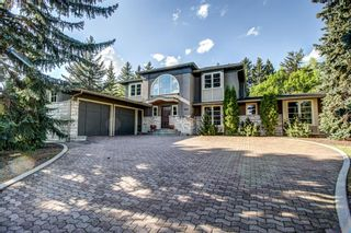 Main Photo: 1216 Belavista Crescent SW in Calgary: Bel-Aire Detached for sale : MLS®# A1146913