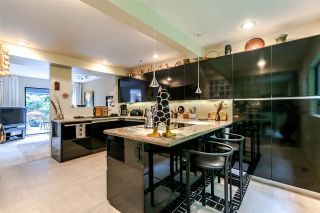 """Photo 9: 836 HENDECOURT Road in North Vancouver: Lynn Valley Townhouse for sale in """"LAURA LYNN"""" : MLS®# R2202973"""
