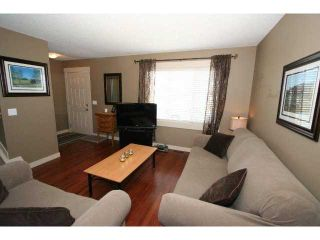 Photo 4: 301 SKYVIEW RANCH Drive NE in CALGARY: Skyview Ranch Residential Attached for sale (Calgary)  : MLS®# C3537280