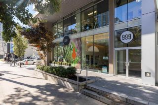 Photo 14: 1808 999 SEYMOUR Street in Vancouver: Downtown VW Condo for sale (Vancouver West)  : MLS®# R2589805