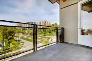 "Photo 18: 419 3133 RIVERWALK Avenue in Vancouver: South Marine Condo for sale in ""New Water"" (Vancouver East)  : MLS®# R2541324"