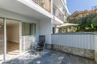 """Photo 11: 105 428 AGNES Street in New Westminster: Downtown NW Condo for sale in """"SHANLEY MANOR"""" : MLS®# R2408805"""