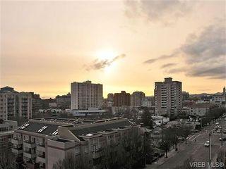Photo 4: 802 1034 Johnson St in VICTORIA: Vi Downtown Condo for sale (Victoria)  : MLS®# 682246