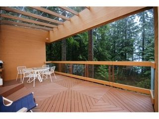 Photo 17: 170 SUNSET Drive in West Vancouver: Home for sale : MLS®# V1024969