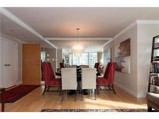 Photo 8: # 1405 837 W HASTINGS ST in Vancouver: Downtown VW Condo for sale (Vancouver West)