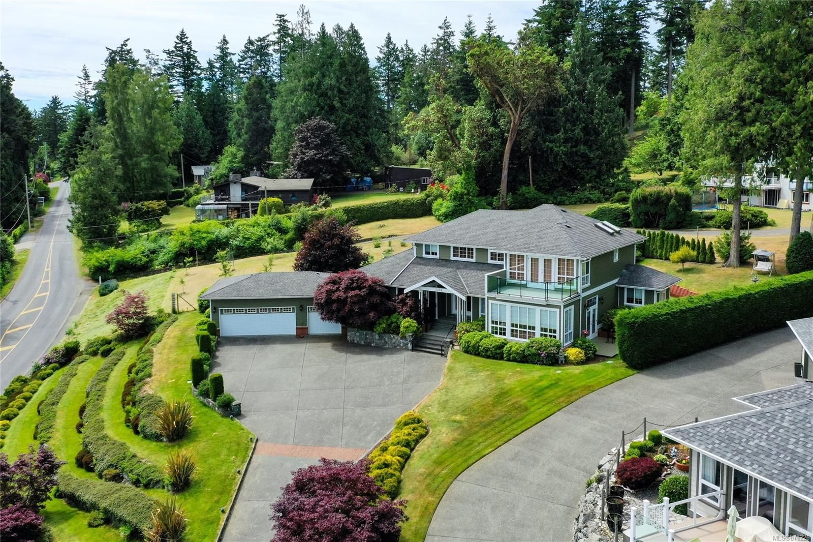 Main Photo: 7004 Island View Pl in : CS Island View House for sale (Central Saanich)  : MLS®# 878226