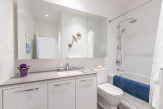 Photo 12: 101 680 SEYLYNN Crescent in North Vancouver: Lynnmour Townhouse for sale : MLS®# R2618990