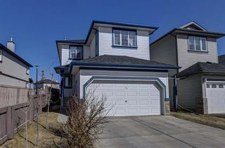 Main Photo: 140 Taradale Drive NE in Calgary: Taradale Detached for sale : MLS®# A1090188