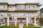 Main Photo: 19622 27 Avenue in Edmonton: Zone 57 Attached Home for sale : MLS®# E4256316