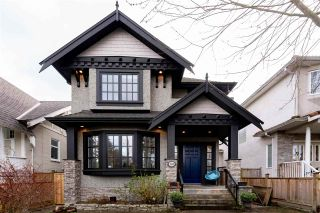 Photo 1: 3848 W 17TH Avenue in Vancouver: Dunbar House for sale (Vancouver West)  : MLS®# R2585579