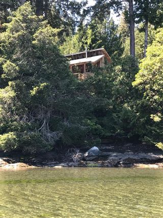 Photo 18: LT 57 Spring Bay Rd in LASQUETI ISLAND: Isl Lasqueti Island House for sale (Islands)  : MLS®# 837442