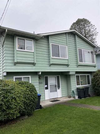 Photo 4: 2381 MARY HILL Road in Port Coquitlam: Central Pt Coquitlam House for sale : MLS®# R2538946