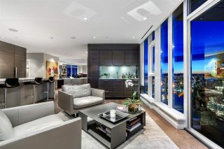 """Photo 15: 4601 1372 SEYMOUR Street in Vancouver: Downtown VW Condo for sale in """"The Mark"""" (Vancouver West)  : MLS®# R2618658"""
