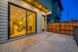 Photo 38: 542 37 Street NW in Calgary: Parkdale Detached for sale : MLS®# A1031929
