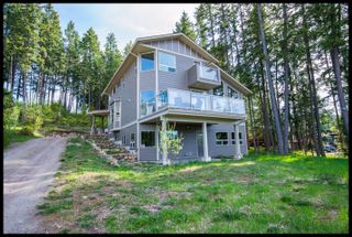 Photo 2: 2348 Mount Tuam Crescent in Blind Bay: Cedar Heights House for sale : MLS®# 10098391