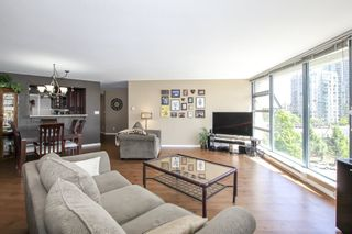 Photo 9: 403 98 TENTH STREET in New Westminster: Downtown NW Condo for sale : MLS®# R2501673