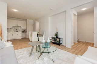 Photo 11: 249 Lucas Avenue NW in Calgary: Livingston Row/Townhouse for sale : MLS®# A1102463