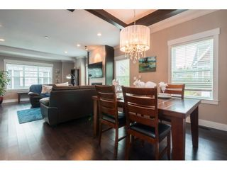 """Photo 4: 27 15988 32 Avenue in Surrey: Grandview Surrey Townhouse for sale in """"BLU"""" (South Surrey White Rock)  : MLS®# R2420244"""