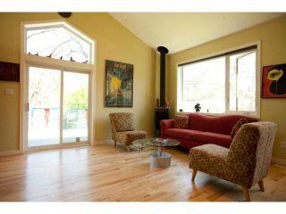 Photo 8: 194 Imperial Avenue in WINNIPEG: St Vital Residential for sale (South East Winnipeg)  : MLS®# 1311303