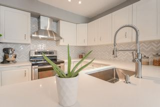 """Photo 9: 32 7520 18TH Street in Burnaby: Edmonds BE Townhouse for sale in """"WESTMOUNT PARK"""" (Burnaby East)  : MLS®# R2490563"""