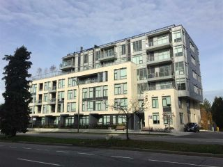 """Photo 1: 406 523 W KING EDWARD Avenue in Vancouver: Cambie Condo for sale in """"The Regent"""" (Vancouver West)  : MLS®# R2418628"""