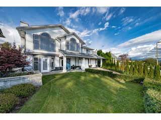 Photo 2: 2893 DELAHAYE Drive in Coquitlam: Scott Creek House for sale : MLS®# R2509478