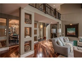 Photo 4: 87 WENTWORTH Terrace SW in Calgary: West Springs House for sale : MLS®# C4109361