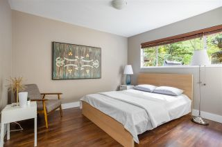 Photo 20: 2397 HOSKINS Road in North Vancouver: Westlynn Terrace House for sale : MLS®# R2583858