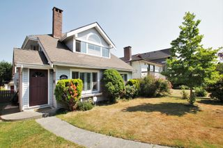 Photo 1:  in Vancouver: Kitsilano House  (Vancouver West)  : MLS®# AR078
