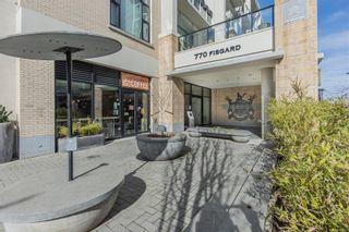 Photo 3: 433 770 Fisgard St in : Vi Downtown Condo for sale (Victoria)  : MLS®# 870857