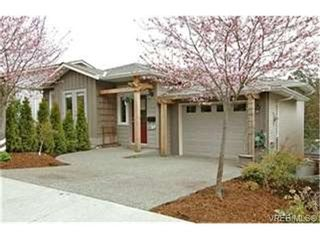 Photo 1:  in VICTORIA: La Mill Hill House for sale (Langford)  : MLS®# 425879