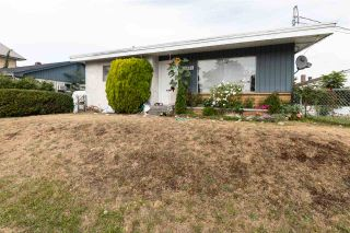 Photo 2: 31989 PEARDONVILLE Road: Land Commercial for sale in Abbotsford: MLS®# C8036606