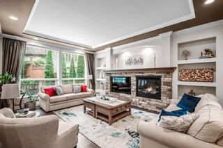Photo 1: 1485 DAYTON STREET in Coquitlam: Burke Mountain House for sale : MLS®# R2610419