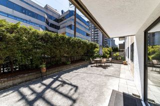 Photo 25: 101 1650 CHESTERFIELD Avenue in North Vancouver: Central Lonsdale Condo for sale : MLS®# R2604663