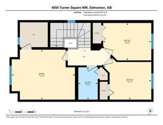 Photo 27: 4554 TURNER Square in Edmonton: Zone 14 House for sale : MLS®# E4261129