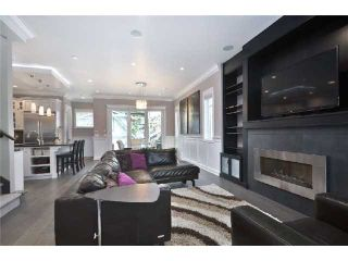 Photo 6: 3309 W 12TH AV in Vancouver: Kitsilano House for sale (Vancouver West)  : MLS®# V1009106