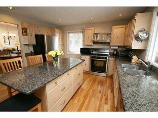 Photo 5: 167 LAKE MEAD Crescent SE in CALGARY: Lk Bonavista Estates Residential Detached Single Family for sale (Calgary)  : MLS®# C3561467